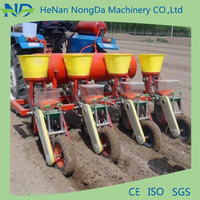 Good performance 3 rows corn planter