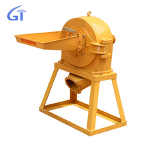 Agriculture Machinery Equipment Grain Processing Milling Machine