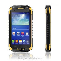 ip68 wcdma rugged waterproof cell phone