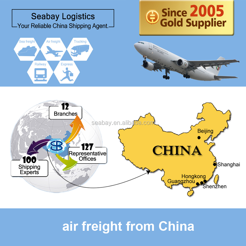 cheap air cargo logistics price rate