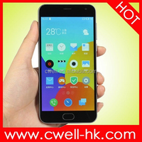 MEIZU M2 Android Smartphone 5 Inch Touch Screen MTK6735 Quad Core GPS/GLONASS Dual SIM 13mp camera android mobile phone 4G LTE