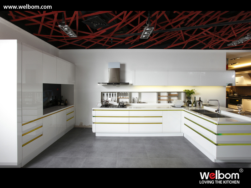 2017 Welbom Kitchen Cabinets European Antique Home Decoration