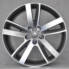 different designs car alloy wheel rims for specific cars