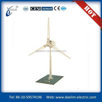 10kw wind generator set powered by three phase permanent magnet generator