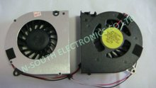 laptop fan for HP CQ510 CQ511 CQ515 CQ516 CQ615 DC5V 0.5A DFS481305MCOT cpu cooling fan