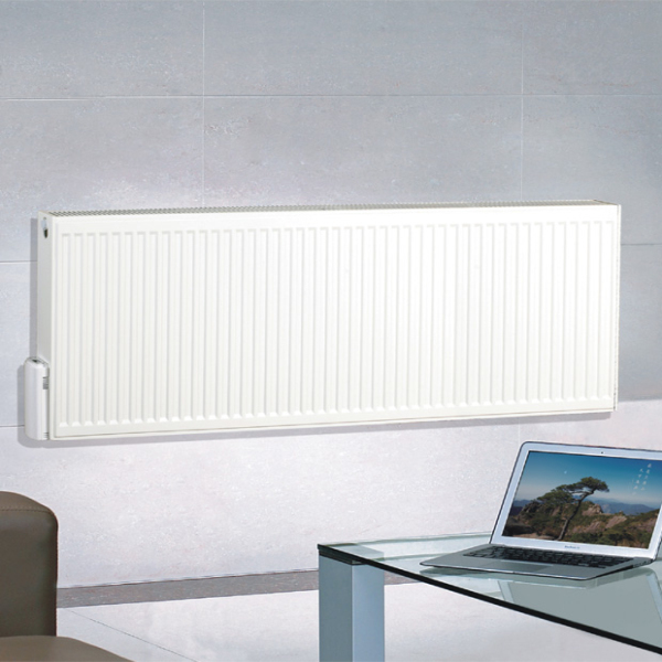Italian fashion steel panel radiator export