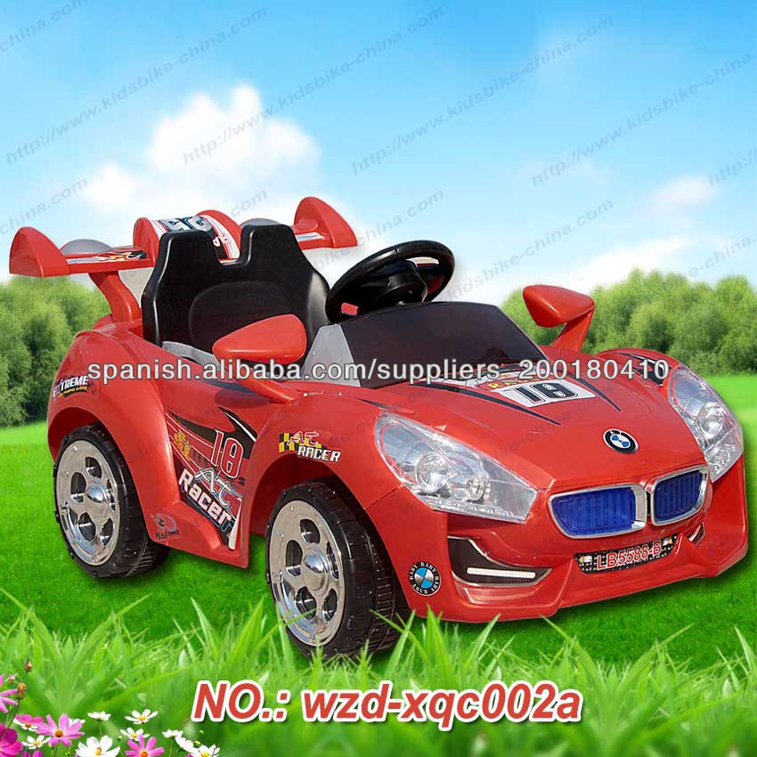 China new products electric car for kids ride on cars