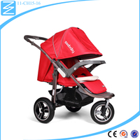 EN test most welcome canopy baby stroller factory