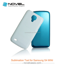 Printing Jig For Samsung S4 MINI 3D Phone Cover Case