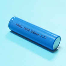 Shenzhen Factory Supply 14500 18500 18650 26500 32650 Lithium ion Battery 3.7V Li-ion Battery