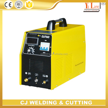 Factory Direct 220V 50HZ CUT 60S CUT 60 IGBT Inverter Air Plasma Cutter