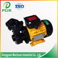Manual small electric oil transfer oil pump prices