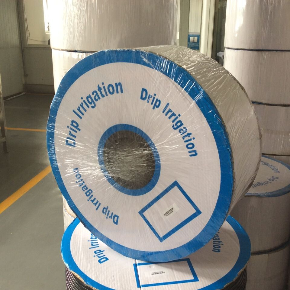 drip tape with high quality/drip tapes in micro drip irrigation