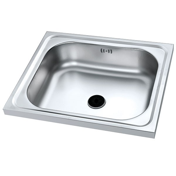 China Cheap Finish Stainless Steel Sink Kitchen Buy