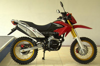 dirt bike, 250cc enduro dirt bike New bros 200cc