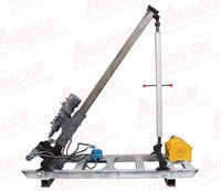 AD-100 stand mining core drilling machine