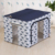 2019 Home New Arrival Product Modern Folding Oxford Cloth Storage Box