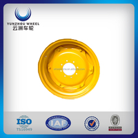 steel wheel rim for tractor