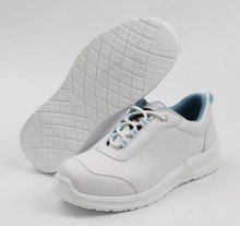 oil acid resistant exena lab diabetic safety shoes women