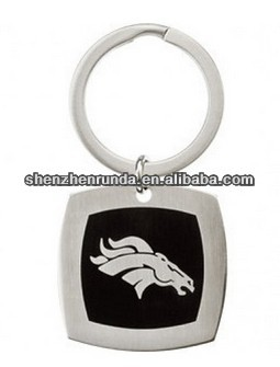 Denver Broncos NFL Key Chain wholesale China supplier