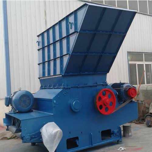 China Best Quality Wood Stump Crusher Machine
