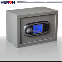 (TSB-25) steel Deposit safe with TOUCH screen