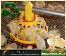 broilers and poultry used automatic chicken farm equipment