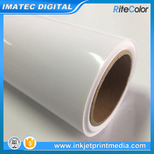 Super White 135gsm 100% Waterproof Glossy Inket Digital Printing Photographic Paper