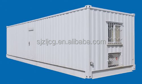 prefab home kits sandwich panel container cabin cost-saving container house Upscale community building