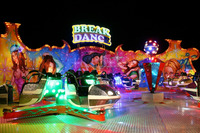 ISO / CE approval amusement park 24 / 32 persons break dance / crazy dance amusement ride for sale