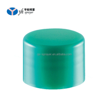 Plastic bottle screw cap for drinking water bottle 24mm closure for sale