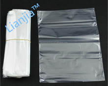 Hot sale POF heat shrink bag / Customized thickness Polyolefin shrink bags with 3 & 5 layers film from Specialized Factory