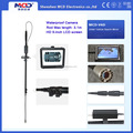 Waterproof HD video under vehicle inspection camera,under car security camera MCD-V6D