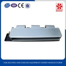 hotel use Fan Coil unit for central air conditioner