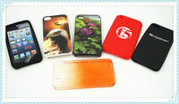 Fashional silicone mobile phone cover