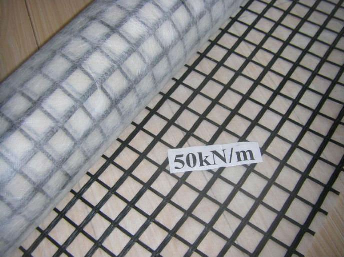 road construction material --- geogrid