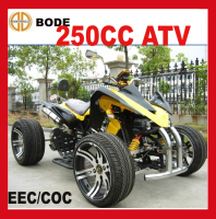 NEW RACING 250CC ATV QUAD BIKE(MC-388)