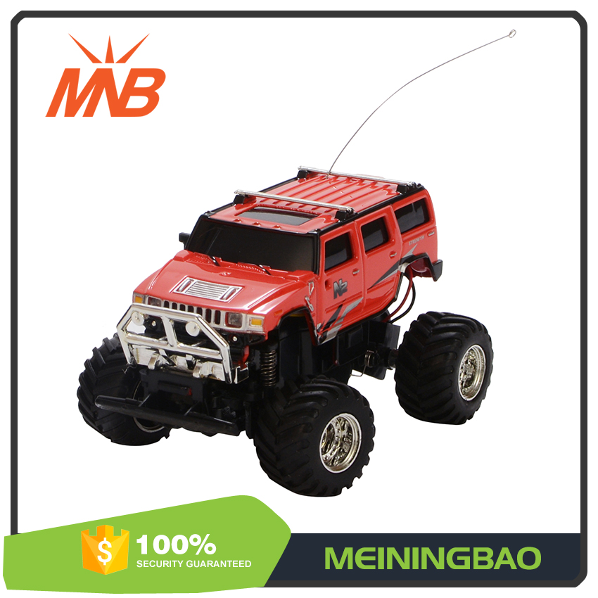 best christmas gift radio controlled 1:58 four wheel drive toy car for kids boys