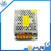 12v 50w switching mode power supply Conestant voltage led driver