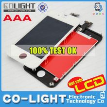 2015 hot sale OEM for apple iphone 4 s display