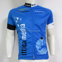 Sublimation cycling jersey custom your own design,Team set china custom cycling jersey