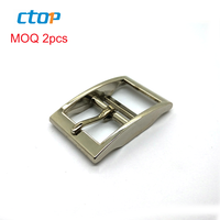 manufacturers factory fashion zinc alloy buckle wholesale custom metal belt buckle