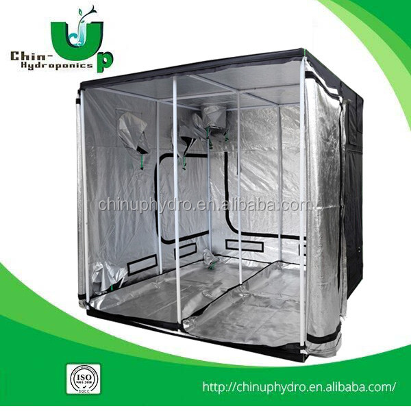 2016 new design hot sale high quality hydroponics custom grow tents/plant grow clean room tent /mini plant growing kit