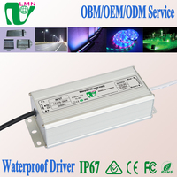 DC 36V 2.4 amps output waterproof 80W constant current led driver