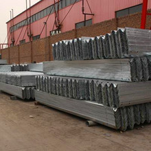 highway steel barrier for W Beam Guardrail Factory