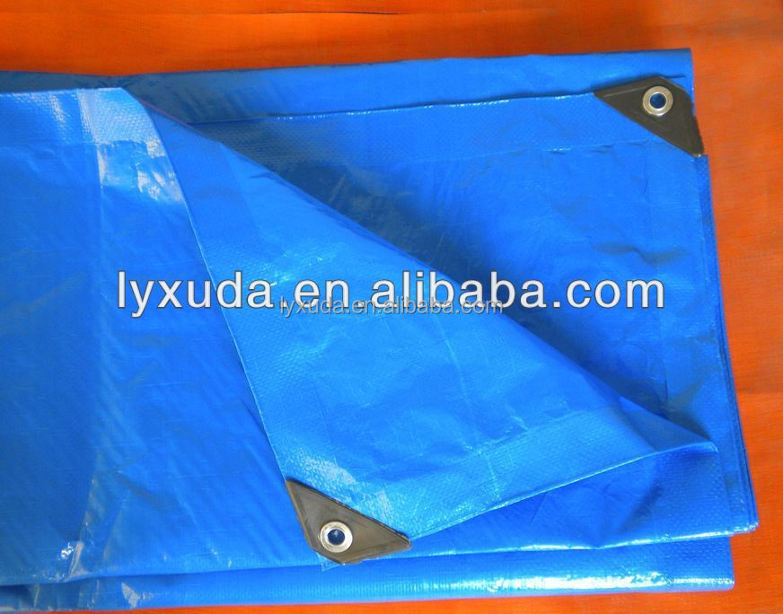 Waterproof High Strength Plastic Cover in Lower Price