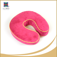Chinese Heart Travel Neck Lumbar Support pillow