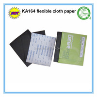 Cloth Backing Korea Deerfos KA164 Abrasive Cloth