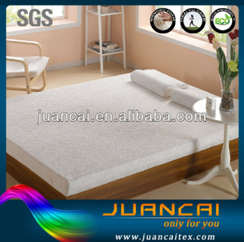 Luxury Compressed Memory Foam Mattress