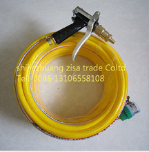 high pressure flexible air hose